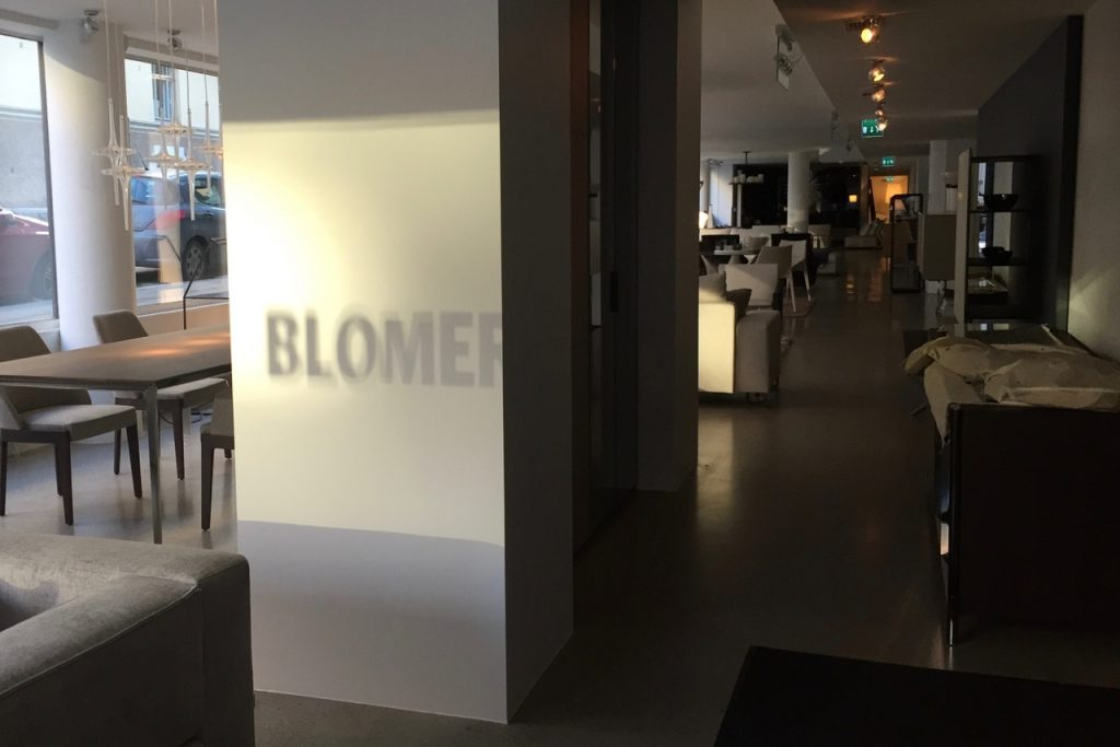 Blomer